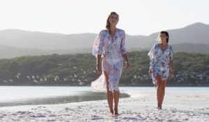 Seafolly – Whitsundays (Summer Campaign)